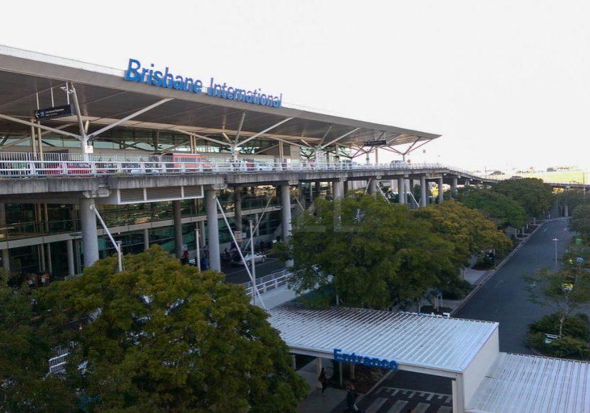 Brisbane_Airport